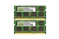8GB 2X4GB NEMIX RAM メモリー Apple Mac Mini 2011用