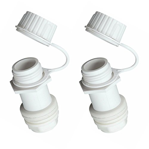 IGLOO Replacement Threaded Drain Plug by