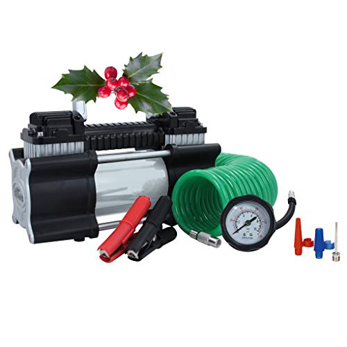 Slime 40026 Heavy Duty Tire Inflator