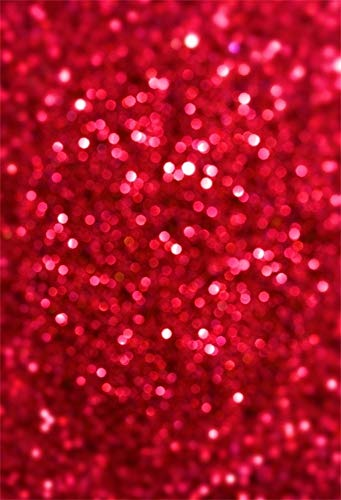 Rosa Azul de ensueño Lunares luz Bokeh cumpleaños Boda Amor bebé recién Nacido niño Zona de Fotos Foto de Fondo Foto telón de Fondo A23 9x6ft / 2,7x1,8 m