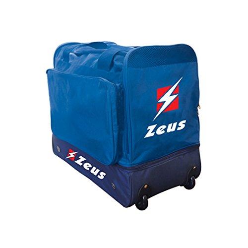 Zeus Borsa Mini Star Bolsa con Ruedas De Deporte Bolsa De Gimnasio...