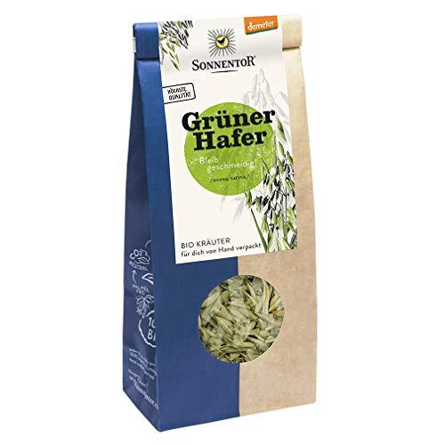Sonnentor Grüner Hafer Tee 50g