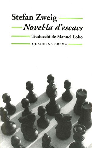 Novel·la d'escacs: 26 (Mínima minor)