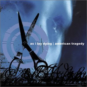 Split CD by As I Lay Dying (2002-07-30)