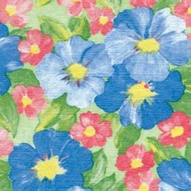 Nordic Shield Deluxe Flanell Rückseite Tischdecke Vinyl 4 Gauge 137 cm breit rot-Blau und Rosa Floral 15 Meter, andere, Mehrfarbig B004BP6EZK   Kaufen Sie online