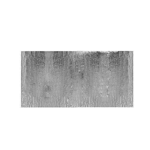 Pool Abdeckplane/Pool Cover, Schwimmbad Rechteckige Poolabdeckung Regensichere Staubabdeckung für aufblasbare Familienpool-Planschbecken und Villa-Garten im Freien (200 x 400cm)