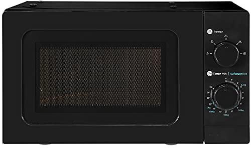 Exquisit Mikrowelle WP 700 J17-3 sw /...