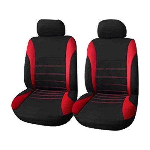 JIAXIAOYAN Car Seat Covers polvo anti amortiguador de asiento for Alfa Romeo Giulietta 159 147 Asiento delantero posterior del coche for el coche Protecor Envejecido Renovar , Cómodo y transpirable