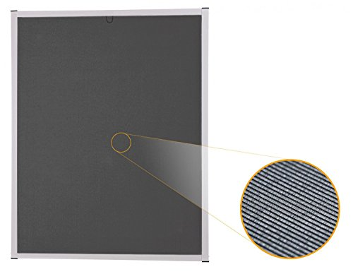 empasa Pollenschutz Gewebe Pollenschutzgewebe Meterware in 3 verschiedenen Breiten zur Auswahl, 100 cm / 150 cm und 200 cm / 6,49EUR/m²