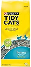 Purina Tidy Cats Non Clumping Clay Litter 4.54kg