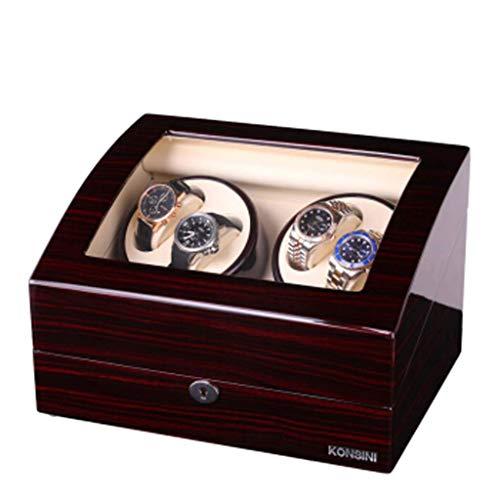 yunyu Cajas de Regalo, agitador de Mesa de Varias mesas Reloj mecánico...
