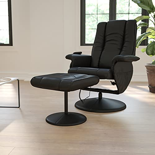Top 10 Best recliner chairs with heat and massage Reviews