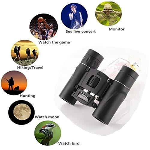 SanyaoDU Professionele Jacht Telescoop Zoom Militaire HD 40X22 Verrekijker Infrarood Oog-Gratis Outdoor Gift
