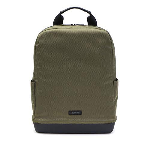 Zaino Moleskine the backpack 15'' ET92CCBKK39 verde ginepro