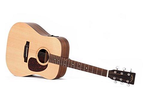 Guitarra Acústica/Electroacústica Sigma DME+