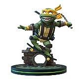 Brixplanet Figura Michelangelo Q-Fig Ninja Turtles...