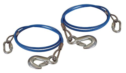 Great Deal! Roadmaster (645-76 Safety Cable
