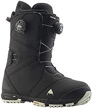 Burton Photon Boa Snowboard Boot Black 2 13 D (M)