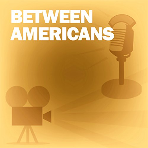 Between Americans cover art