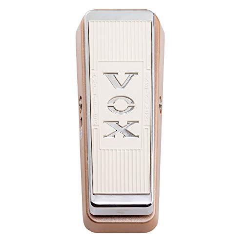 VOX - V847-C WAH WAH Pedal WAH para guitarra