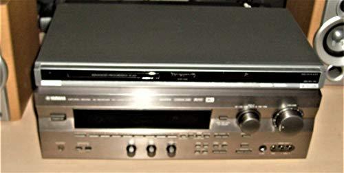 Yamaha RX-V595a RDS Digital-Dolby-Surround HiFi A/V-Receiver Bj.1993 ~ TipTop