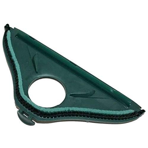 TangMengYun Boquilla para Aspiradoras Accesorios para Cabezales de aspiradora Piezas de Repuesto compatibles con Vorwerk Kobold VK140 Aspirador Universal (Color : Green)