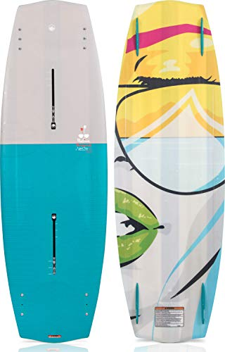 Liquid Force Melissa Wakeboard Womens Sz 131cm review