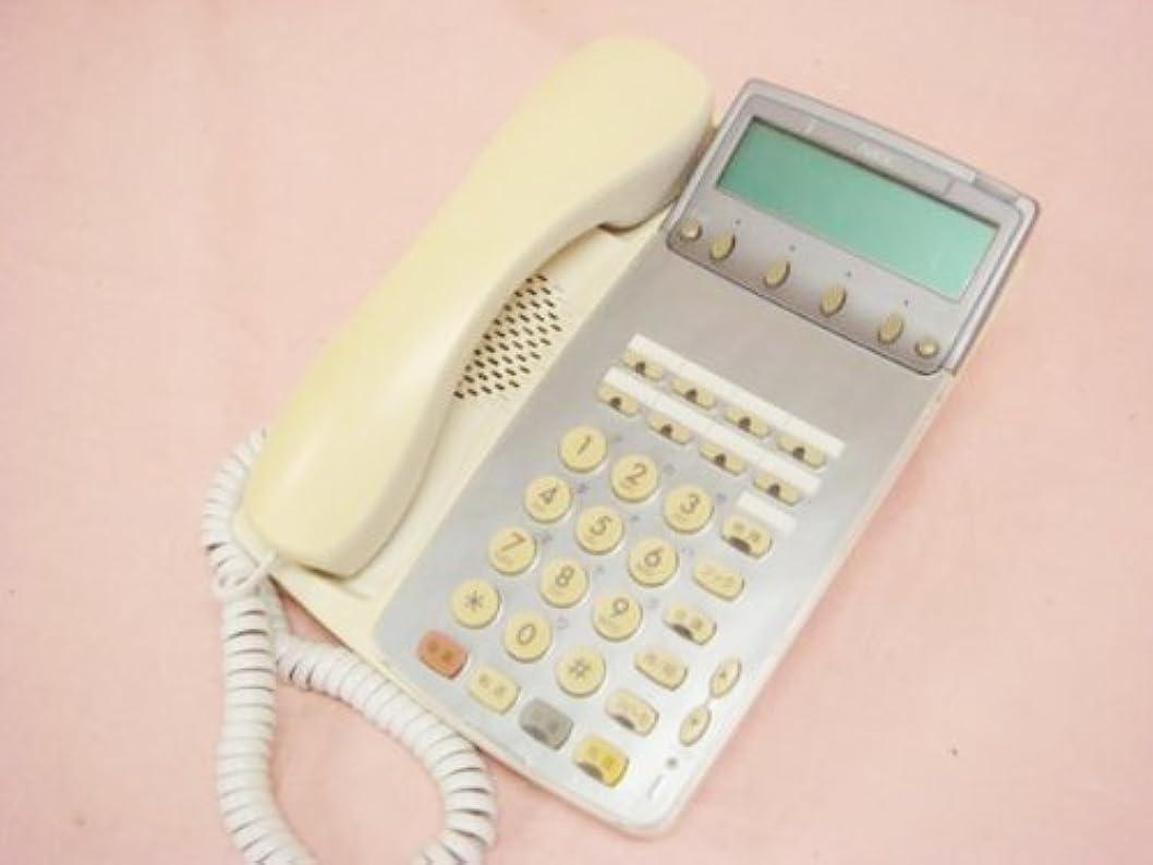 キルスかもめDTR-8D-1D(WH) NEC Aspire Dterm85 8ボタンカナ表示付TEL(WH) [オフィス用品] ビジネスフォン [オフィス用品]
