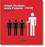 Yang Liu. Orient/Occident. Mode d'emploi - Va