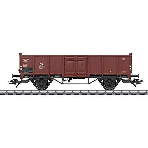 Märklin 46058 Waggon - Maqueta de vagón de ferrocarril,