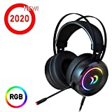 Oxyde Raw eSport Edition - Casque Gaming pour PS4 / PC / Switch / Mac avec Son...