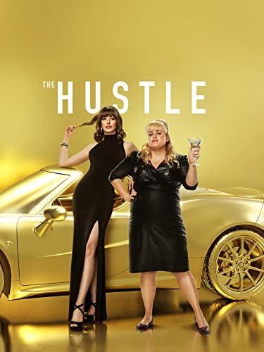 The Hustle 4K UHD product image