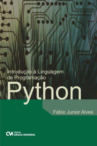 Introdução a Linguagem de Programação Python