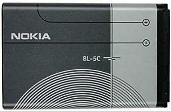Nokia BL-5C–Batería 3110603062306230i 6680C2E50N70N916600