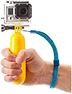 Floaty Bobber Stabilizer Grip with strap and screw for GoPro Hero HD 1 2 3 3 Plus