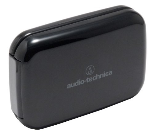 audio-technica コンパクトスピーカー AT-SPP30 BK