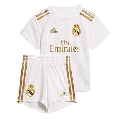 Adidas Real H Baby Equipación