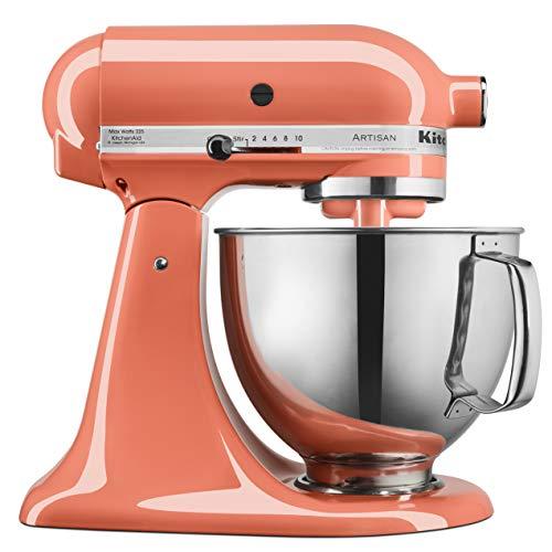KitchenAid KSM150PSPH Artisan Tilt-Head Stand Mixer