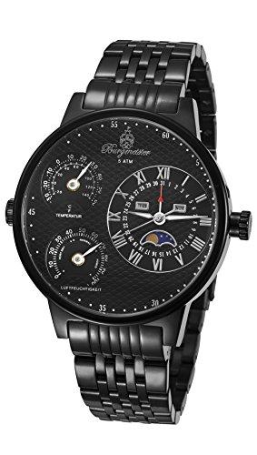 Burgmeister Montana BM309-622 - Reloj de...