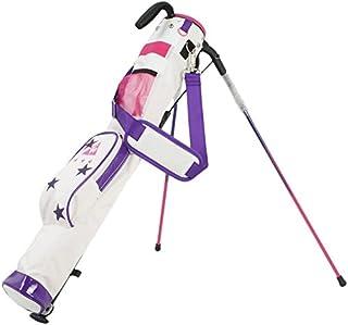 le coq sportif(ルコックスポルティフ) ゴルフ プレーウォーカーケース QQL5100 N921ホワイト F