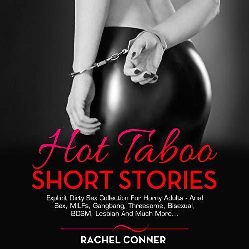Hot Taboo Short Stories cover art
