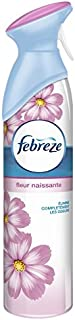 Febreze Plaisir d'Air Spray Désodorisant Fleur Naissant 300 ml - Lot de 3