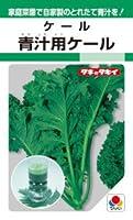 タキイ種苗 青汁用ケール