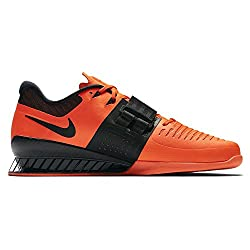 Nike Romaleos Weight Lifting Shoe