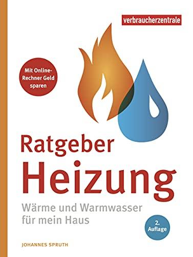 Ratgeber Heizung: Wärme und Warmwasser für mein Haus