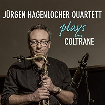 JHQ Plays Coltrane