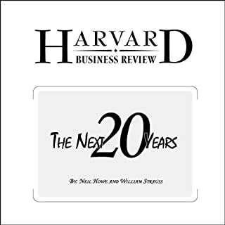 The Next 20 Years cover art