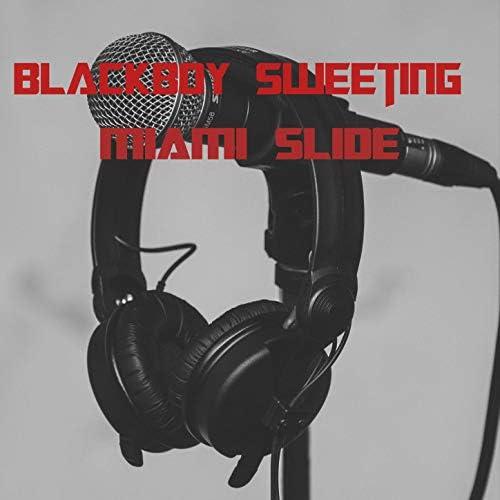 Blackboy Sweeting