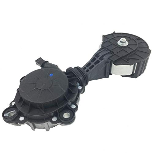 ZM Drive Belt Idler Assembly Friction Wheel for 2007-2014 Mini Cooper