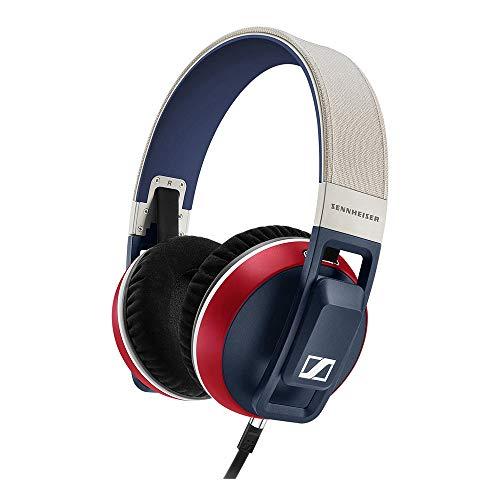 Fone de Ouvido Tipo Headphone, SENNHEISER, UrbaniteXL